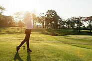 Best Golf Stretches For Seniors