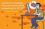 5 common mistakes to avoid while preparing for JEE Main - S. Bagchi classes