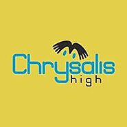 Chrysalis HighSchool in Bangalore, India