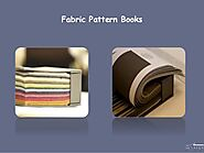Fabric Pattern Books - Fabric Sample Books Manufacturer