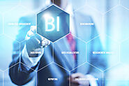 Business Intelligence Solutions Company in Gurugram