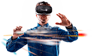 AR VR App Development Services in Gurugram