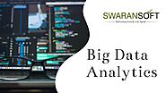 Big Data Analytics Companies in Gurugram - Swaran Soft - Medium