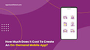 Top On-Demand Mobile App Development Company