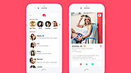 How much does it cost to make app like tinder?
