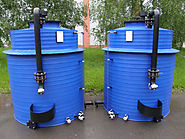 Typical Kinds of Bulk Liquid Tank