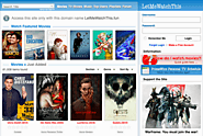Top 10 Sites Like LetMeWatchThis to Watch Free Movies Online | BizTechPost