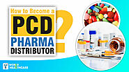 How to Become a Pharma Distributor | PCD Pharma Franchise Company