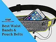 Best Running Waist Bands and Pouch Belts - Reviews