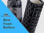 Top 6 Best Foam Rollers of 2019 - Review | TechReviewPro