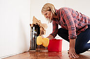 How To Choose The Best Organization For Repairing Water Damage