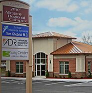 Surgical Center Cumberland, Surgeons Maryland