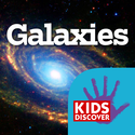 Fun Educational Apps for KidsKids Discover Galaxies- Exploring the Vast Universe