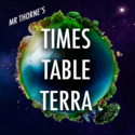 Mr. Thorne's Times Table Terra- An Alternative to Traditional Flashcards