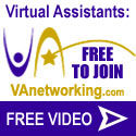 VA Training, Networking, and Job Boards