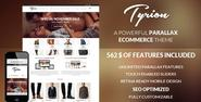 Ignite WooCommerce - Plugins & Custom Development - HOME PAGE PARALLAX -