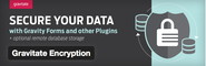 "WordPress › Gravitate Encryption "" WordPress Plugins"