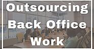 Outsourced Back Office Administrative Services