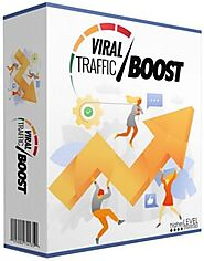 Viral Traffic Boost Review - NEW Technology To Drive Traffic $17