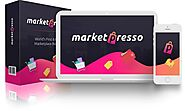 MarketPresso 2.0 Elite Review - Marketplace Builder $47