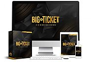 Big Ticket Commission Review - Web-Based App Generates Comm. $20