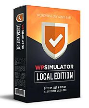 WP Simulator Review - A Plugin With Power of Create, Clone, Backup $17
