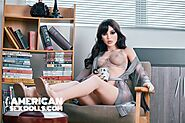 AMERICAN SEX DOLLS CO. — Sexy Asian style TPE doll for men