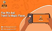 Taking the Advantages of Play Win and Travel to Magic Places