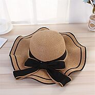 Stylish Sun Hats For Women | Shop Our Collection of Women's Hats – SEGARRA