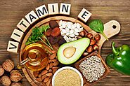 Top 5 Foods Rich in Vitamin E That You Should Include In Your Diet - LearningJoan -