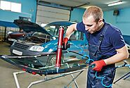 Automotive Windshield Repair Services in Mission Viejo, CA