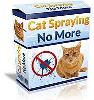 Cat Spraying No More Review - Does It Stop The Peeing? - Pet Citadel