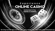 Claim the Free Casino Bonus & Spins, When Register At New Slot Site UK