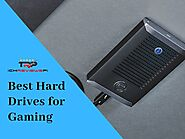 Top 10 Best Hard Drives for Gaming - TechReviewsPro