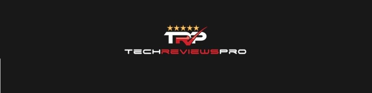 Headline for Best Tech Product Review - TechReviewsPro