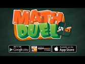 Math Duel: 2 Player Math Game - Android Apps on Google Play