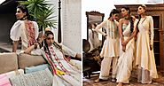 Head To Rishi And Vibhuti For Gorgeous Outfits For Intimate Weddings