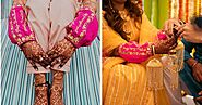 Pirohi By NB, For The Perfect And Gorgeous Bridal Chooda Covers