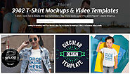 Placeit generates mockup on many devices including How to Quickly Start a T-Shirt Store - Be your own boss and earn m...