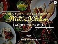 Mili's Kitchen: An unforgettable experience