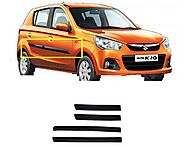 Maruti suzuki Alto k10 Car Door Side Beading - Side Mouldings | V | Verkoper