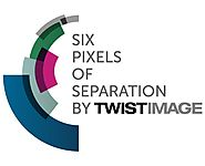 Six Pixels of Separation