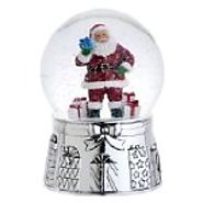 Amazon Best Sellers: Best Christmas Decor Snow Globes