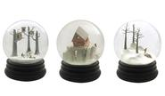 Best Musical Christmas Snow Globes Reviews (with image) · app127