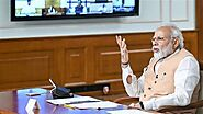 India's Ability, Trust in Crisis Management, We Will Surely Get Our Growth Back: Modi | Ahval News Six