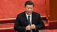 Holding China Accountable - India News Live - Daily Mail India