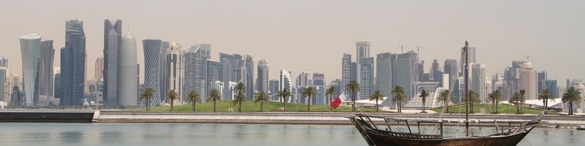 Headline for Biggest Mistakes to Avoid When in Qatar – The Seven Definite No No's