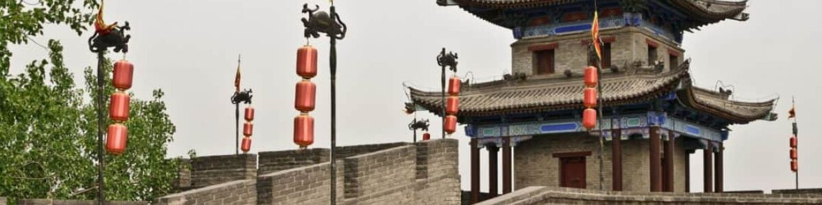 Headline for Top 5 things you need to do in Xi'an – explore the beauty
