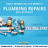 AFFORDABLE DRAIN CLEANING #HOUSTON PLUMBERS CALL: 713-231-9307 -