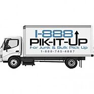 Clean the Site with Services of Bulk Pick up in Raleigh